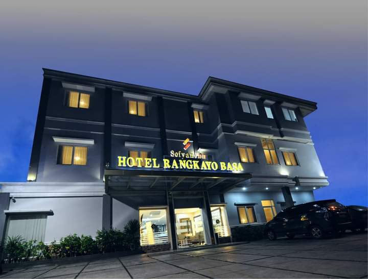 RANGKAYO BASA HOTEL